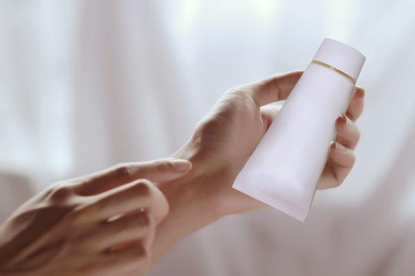 Химический пилинг и весенняя маска для чувствительной кожи
