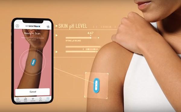 Новые технологии и здоровье кожи